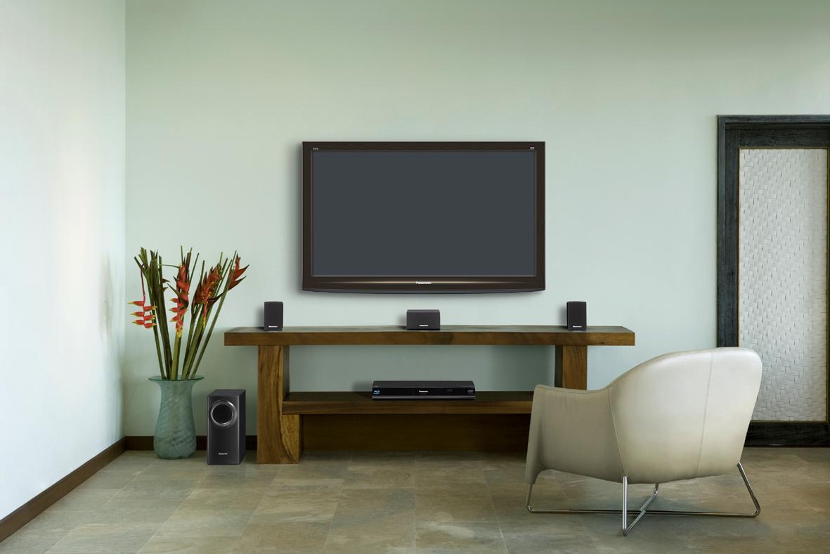 Gdzie postawić telewizor