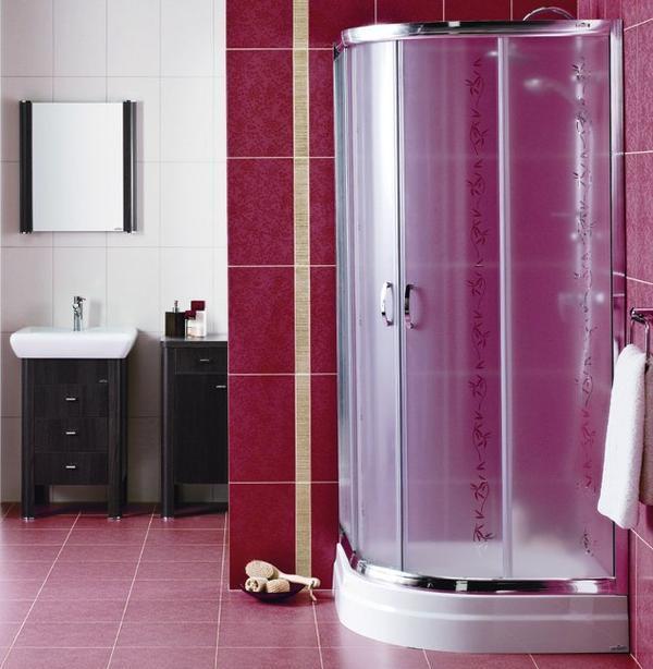 Gdzie usadowić prysznic